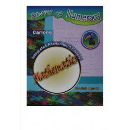 Gateway to Numeracy Carlong Integrated Assessment papers Mathematics Book 4, Hyacinth Bennett