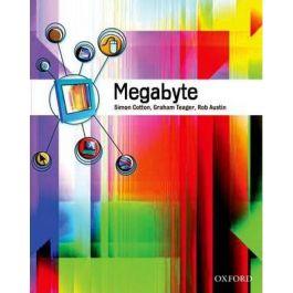 Megabyte by Simon Cotton