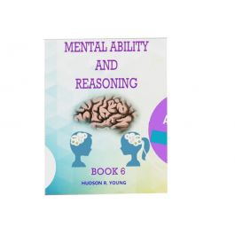 Mental Ability and Reasoning Book 6 by Hudson R Young