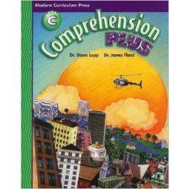 Modern Curriculum Press Comprehension Plus Book C