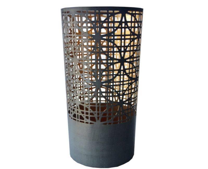 Modi Pierced Lantern Large