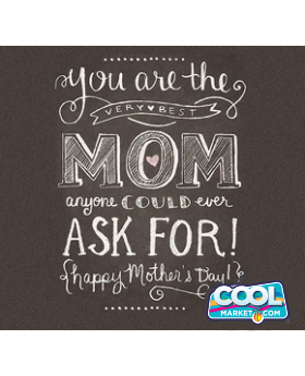 Best Mom Mother's Day Gift Card $2,000.00 - $5,000.00