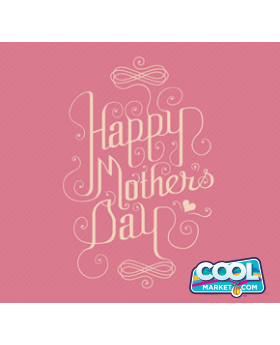 Pink Mother's Day Gift Card $2,000.00 - $5,000.00