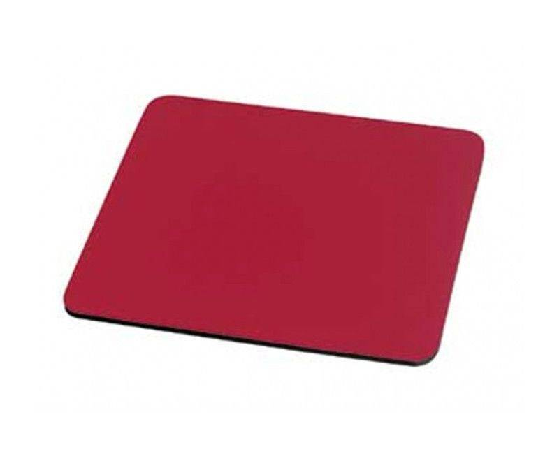 Mouse Pad Generic Red