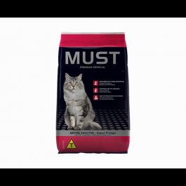 Must Cat Food 3kg