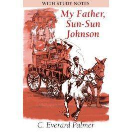 My Father Sun-Sun Johnson
