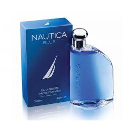 Nautica Blue Eau De Toilette Spray for Men, 3.4 Fl. Oz.