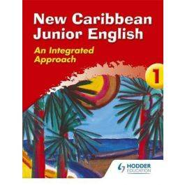 New Caribbean Junior English Revised by Hayden Richards Book 1