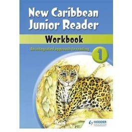 New Caribbean Junior Reader Workbook 1