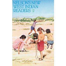 New West Indian Readers - 2