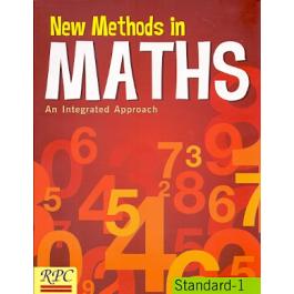 New Methods in Mathematics Standard 1: An integrated Approach