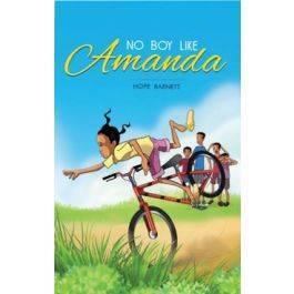 No Boy Like Amanda