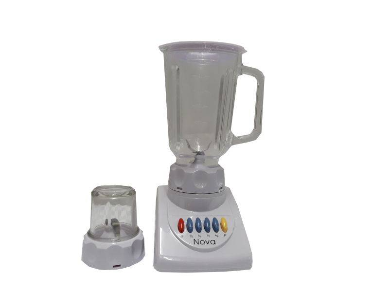 Nova Home Appliance 2 in 1 Food Blender & Grinder