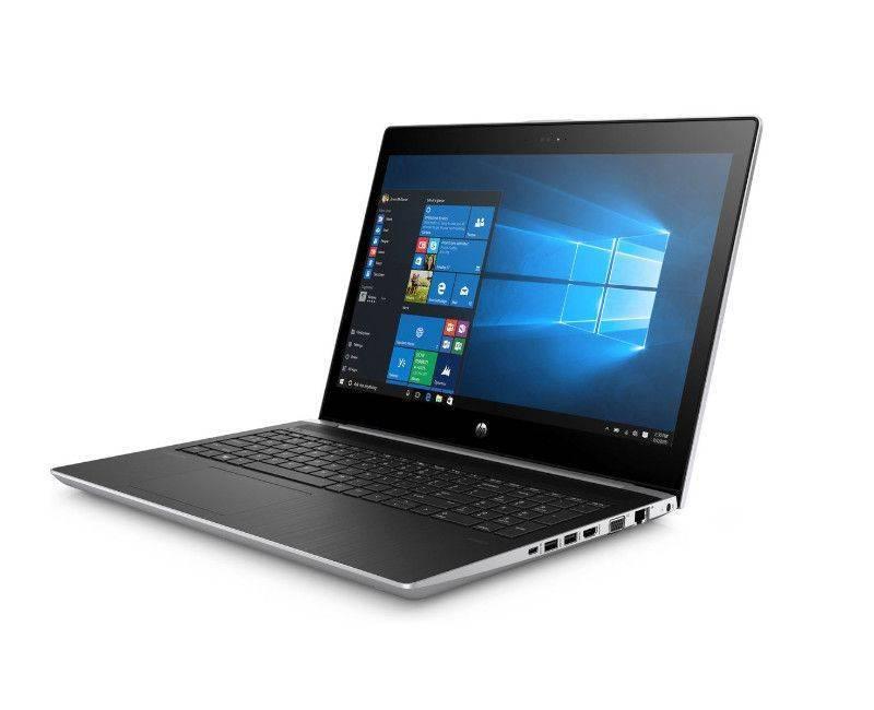 "HP 15.6"" ProBook 450 G5 I5-7200U 5HT18UT#ABA Notebook"