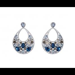Ocean Melody Dangle Earrings