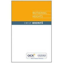 OCR Wuthering Heights