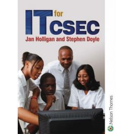 It For Csec by Stephen Doyle , Jan Holligan
