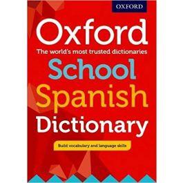OXFORD SCHOOL SPANISH