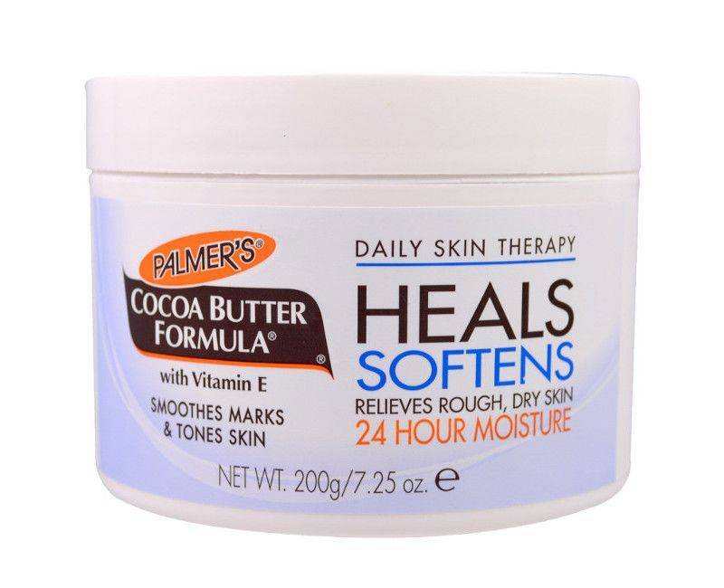 Palmer's Cocoa Butter Formula With Vitamin E Daily Skin Therapy 200g