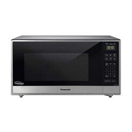 Panasonic NN-SN77HS 1.6 Cu.Ft. Family Size Stainless Steel Microwave with Inverter Technology