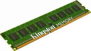 Kingston 4GB PC3 Desktop Memory