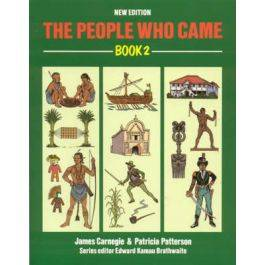 People Who Came Book 2