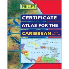 Phillips Certificate Atlas for the Caribbean