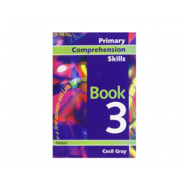 Primary Comprehension Skills Book 3