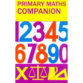 Primary Maths Companion