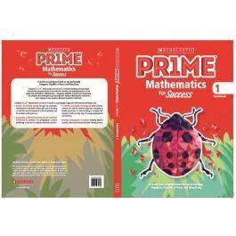 Scholastic Prime Mathematics for Success Coursebook 1