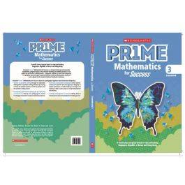 Scholastic Prime Mathematics Success for Coursebook 3