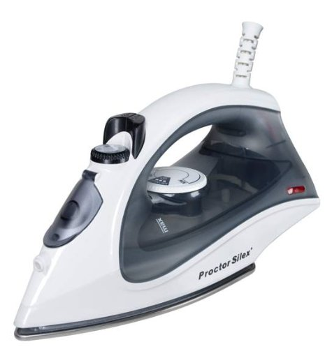 Proctor Silex Auto Shut Off Iron