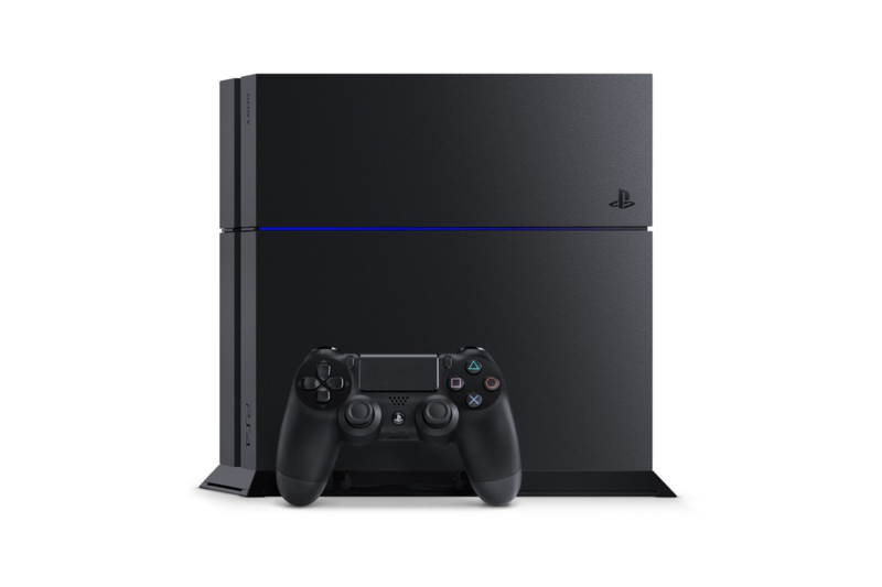 PS4 Bundle - Game The last of us Remastered