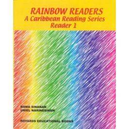 Rainbow Readers A Caribbean Reading Series Reader 1
