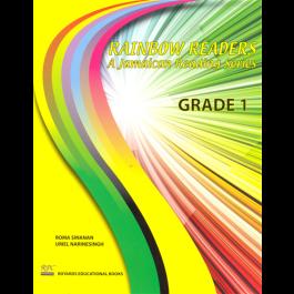 Rainbow Readers A Jamaican Reading Series Grade 1