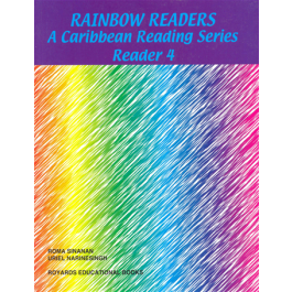 Rainbow Readers A Jamaican Reading Series Grade 4
