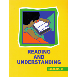 Reading and Understanding Book 2