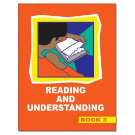 Reading and Understanding Book 3
