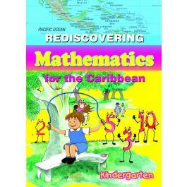 Rediscovering Mathematics for the Caribbean Kindergarten by Adrian Mandara
