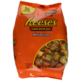 Reese's Peanut Butter Cups 56oz