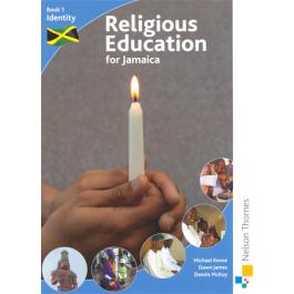 Religious Education for Jamaica Book 1