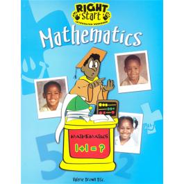 Right Start Integrated Mathematics Workbook