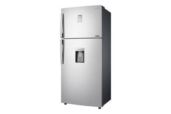 Samsung RT53H6631SL 20 Cubic Refrigerator with Water Dispenser