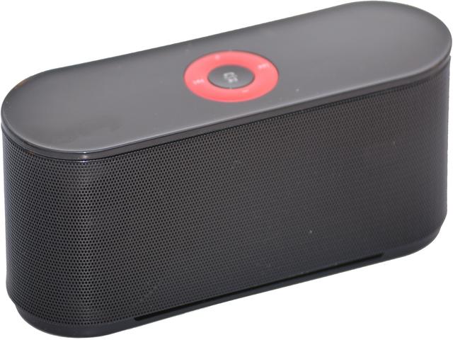 S207 Bluetooth Speaker