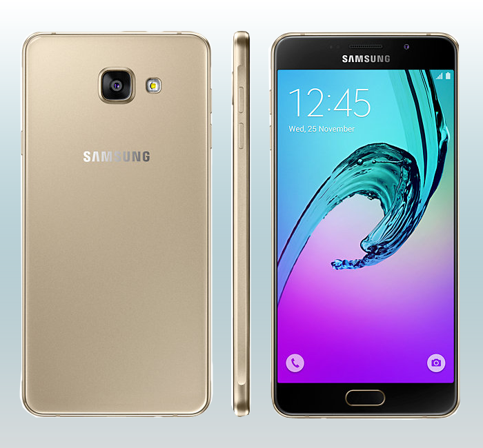 Samsung Galaxy A7 Cellphone
