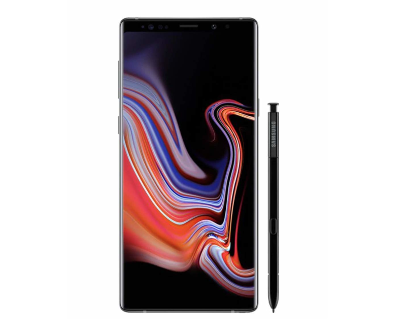 Samsung Galaxy Note 9 128GB Unlocked Smartphone