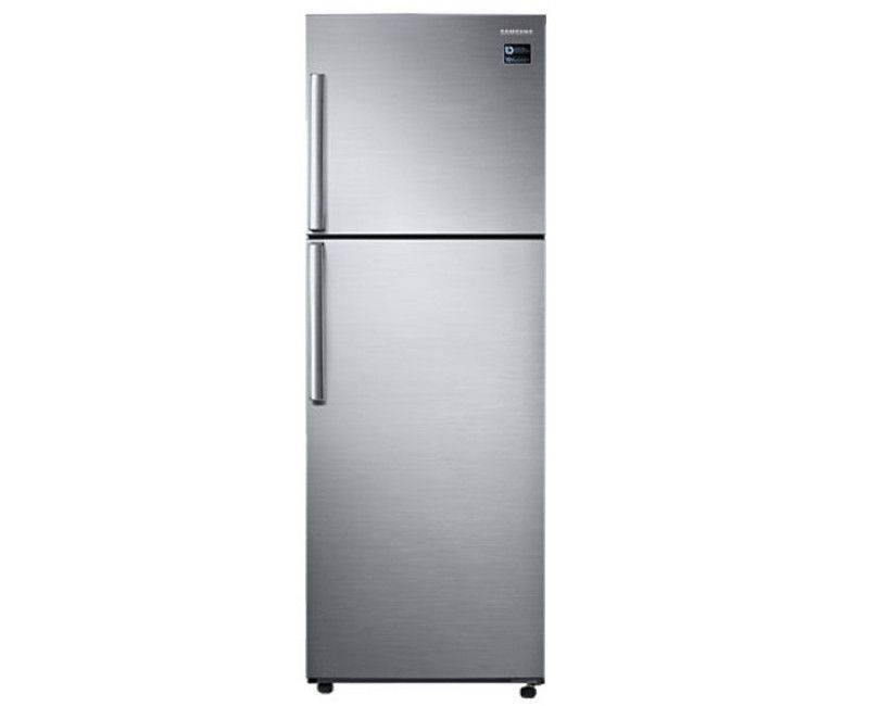 Samsung RT29 10 cu. ft. Refrigerator Stainless Steel Silver