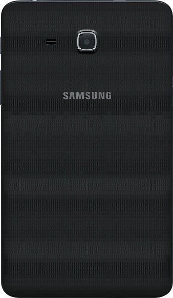 """Samsung Galaxy Tab A 7.0"""" 8GB Tablet - Black"""