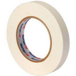Shurtape 3/4x60 Masking Tape