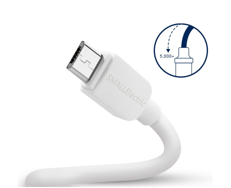 SMALLElectric Micro USB Cable